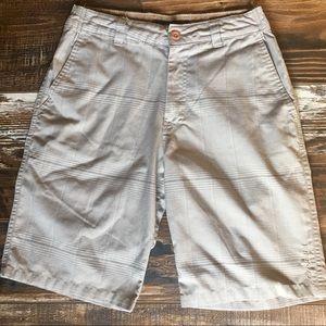 O'Neill golf shorts